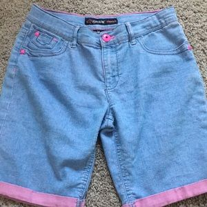 Jordace Girls Shorts